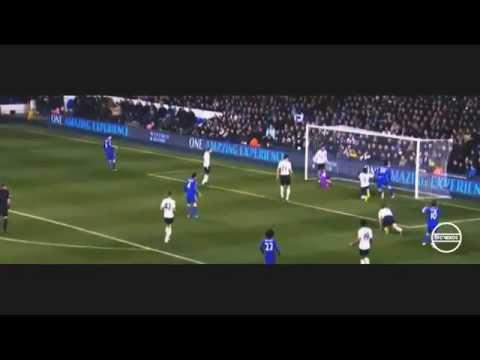 Diego Costa - Time Bomb - All Chelsea FC Goals - HD