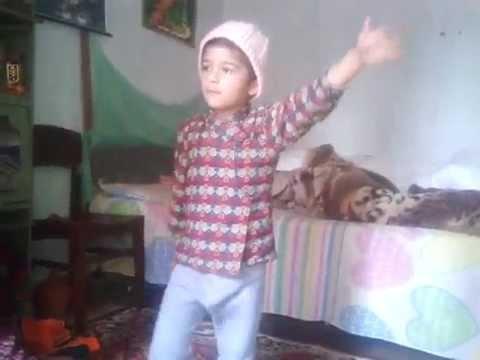 Jaalma रेशम फिलिलि  Nepali Children Dancing