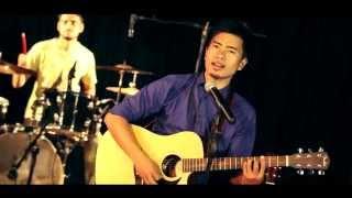 Yeshu Tera Pyaar    Dibow Chawang     Official Music Video