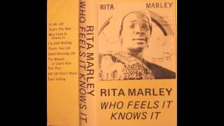 Rita Marley - Thank You Jah