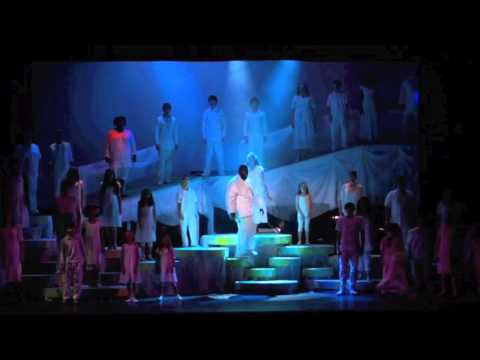 Let There Be - Children of Eden (ACT)