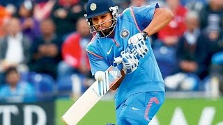 Rohit Sharma 124 |India vs Australia,2nd ODI in Brisbane: Rohit 124, Rahane 89 power India to 308/8