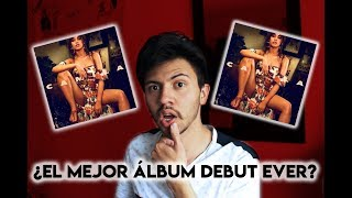Download Lagu CAMILA (ALBUM REVIEW) CAMILA CABELLO | Niculos M Gratis STAFABAND