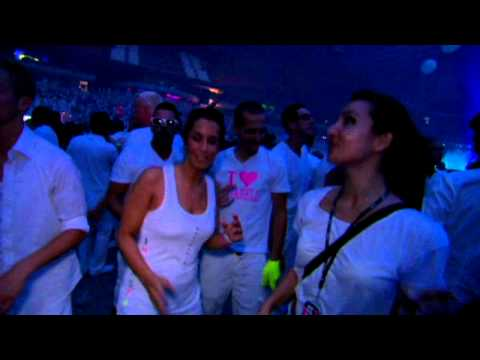 Sensation Innerspace 2011/2012 - Afrojack and Sander Van Doorn Music Videos