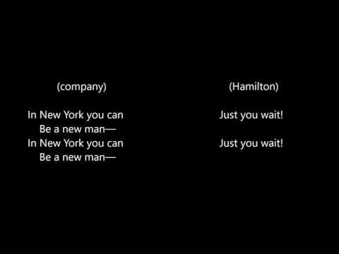 download lagu Alexander Hamilton - Hamilton Soundtrack gratis