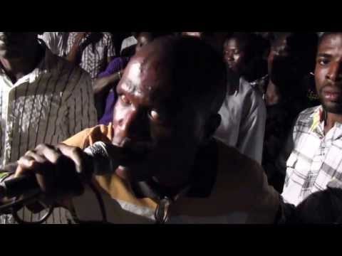 Live Fuji Music In Oyingbo Market, Lagos Mainland, Nigeria video