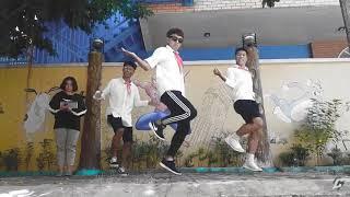 Trường của cháu đây là trường mầm non Remix - Choreography - C.O.D Team