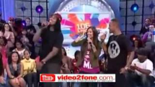 Waka Flocka Flame embarrasses himself.