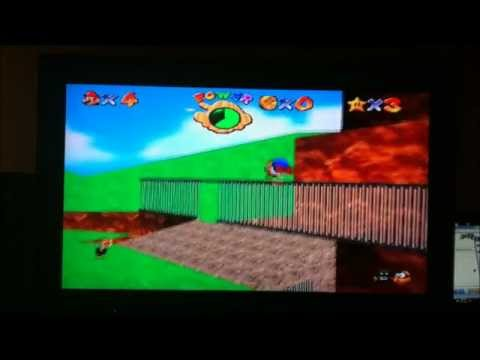 nintendo 64 emulator for xbox
