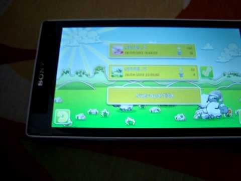 Mejores juegos para android(pocos requisitos) 2013 (parte 1) Links en la descripción!