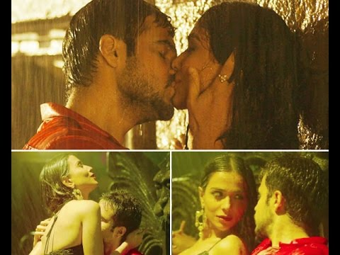 Emran Hashmi Kiss Humaima Malick in Raja Natwarlal | Hot Bollywood...