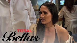 Nikki Bella Says She Lost Herself in John Cena Relationship | Total Bellas | E!
