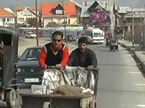 Kashmiri Naat by:RAJA BILAL Kun Ti Kanzan Awayay;(Khawja Habibullah Nowshehree)