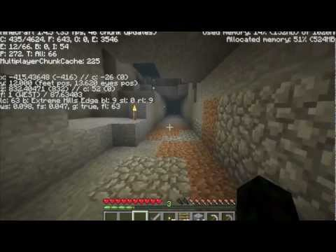 Minecraft SMP: Gremlin Server Invasion Face Batteries: Part 4