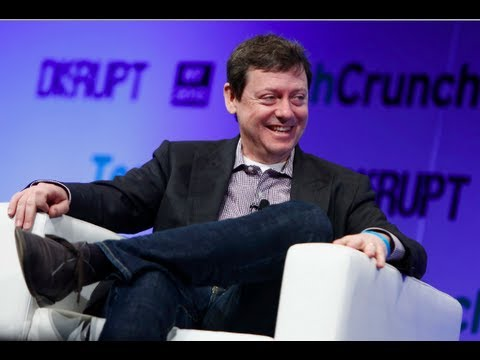 Fred Wilson of Union Square Ventures | Disrupt NY 2013 Fireside Chat