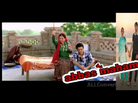 Atif Aslam, Hit video