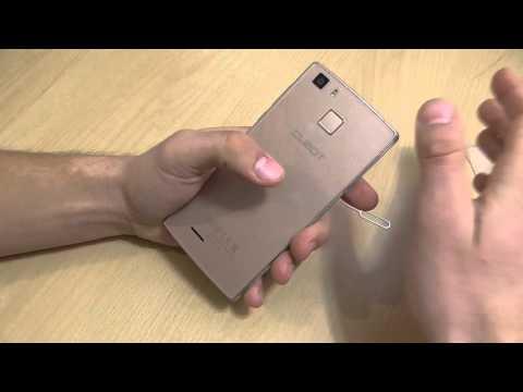 Обзор не плохого смартфона до 140$ - Cubot S600
