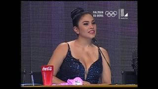 ¡Paty Cantú se hizo pasar por participante y sorprendió al jurado de Yo Soy!