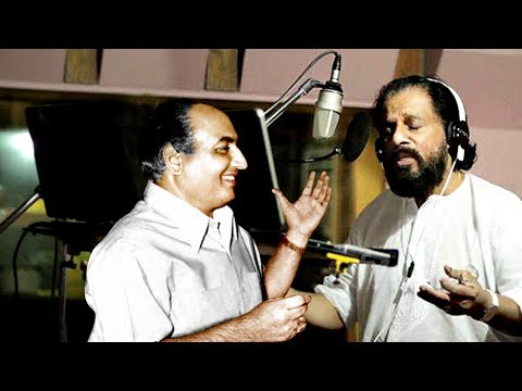 Oh Duniya Ke Rakhwaale | Mohammad Rafi | K.J. Yesudas | Hindi Song