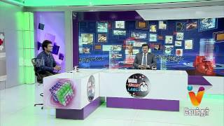 Hello Doctor Dr.Raju sundaram surjical oncology Specialist Episode 74