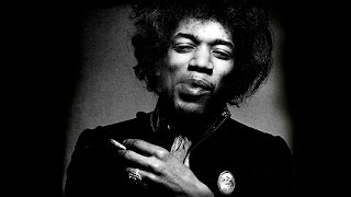 Watch Jimi Hendrix Castles Made Of Sand video