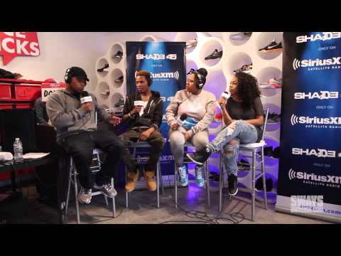 "Sway SXSW Takeover: Fetty Wap Speaks on ""Trap Queen"" Going Top 10 on Billboard, Signing With 300 Entertainment & Co-Signs from Bobby Shmurda Kanye and Rihanna"