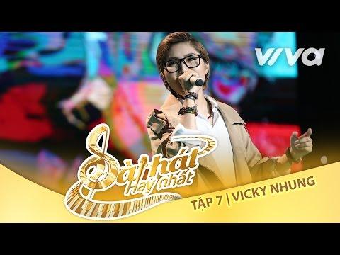 Việt Nam Những Chuyến Đi - Vicky Nhung| Tập 7 Trại Sáng Tác 24H|Sing My Song - Bài Hát Hay Nhất 2016 | sing my song vietnam