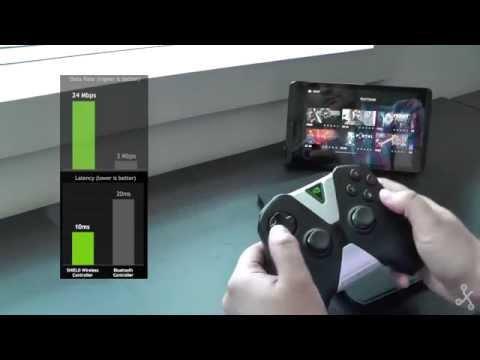 NVIDIA Shield Tablet, toma de contacto y análisis en español
