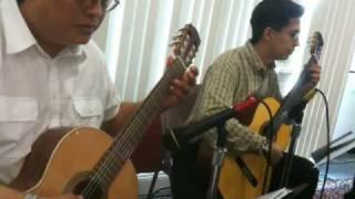 Himnos Clasicos en Guitarra Clasica