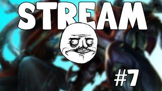 Funny LoL Series #7 : Random Stream Moments