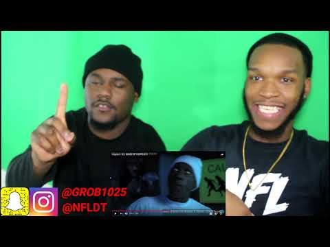 💀RIP LIL PUMP💀 Joyner Lucas - Gucci Gang (Remix)(REACTION)*VERY LITT*