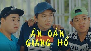 Phim Hài 2018 Ân Oán Giang Hồ - Xuân Nghị, Thanh Tân, Duy Phước, Wendy Thảo, TiTi