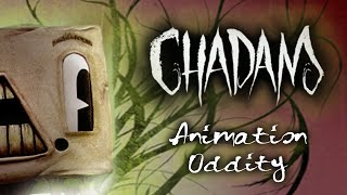 Chadam: A Buried Animation Oddity