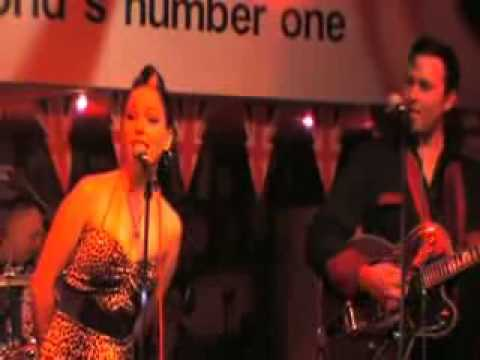 Darrel Higham_Imelda May - Everly Brothers.flv