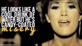 Karaoke Mp3 Cowboy Casanova By Carrie Underwood