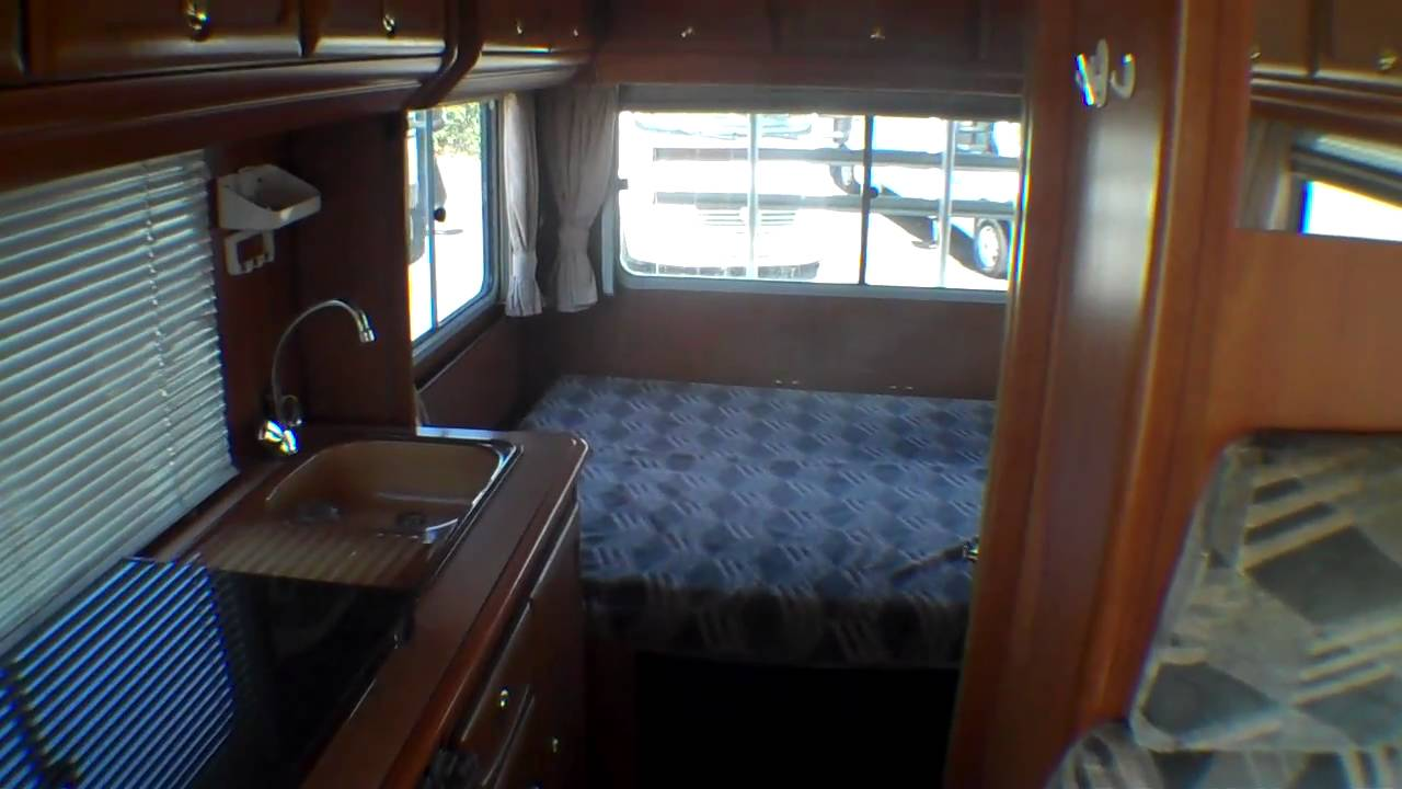 All Out Diesel >> OCCASION PRO CAMPING CAR CHALLENGER 400 PROFILE 1994 - Lyon (69) Rhone SAINT PRIEST (69800 ...