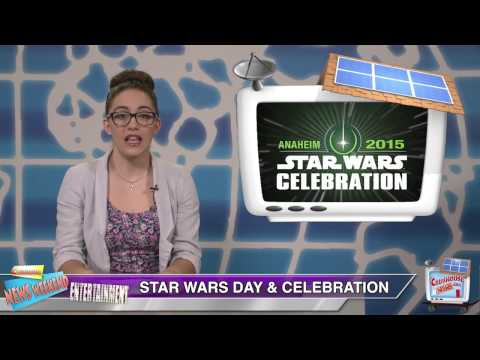 Clubhouse Weekend News: Entertainment (Week Ending 04-18-15)