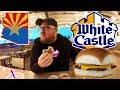 Visiting White Castle (Scottsdale, AZ Jan 2020)