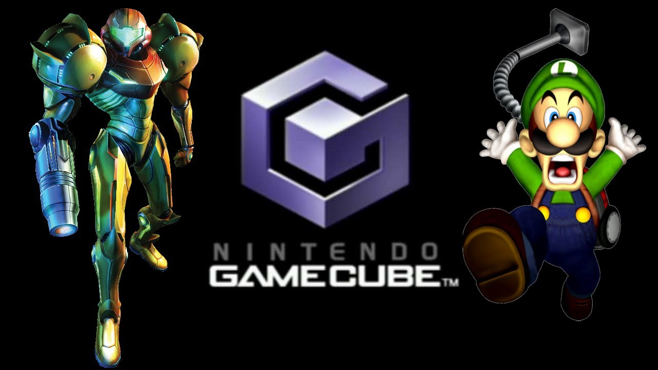What Are Nintendo Gamecube Games
