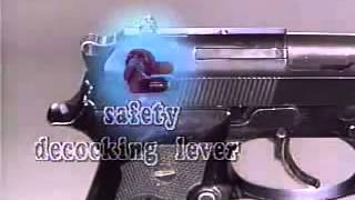 U S Army Beretta M9 Function Training Video