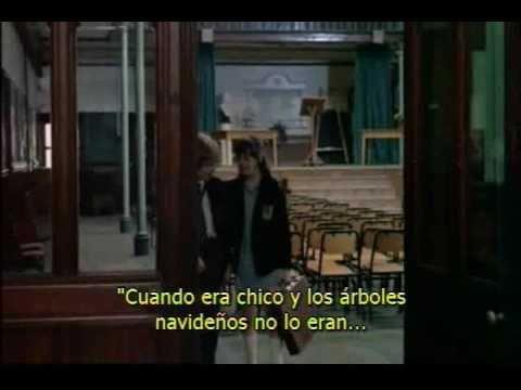 """ESCENAS DE LA PELICULA """"MELODY"""" CON TEMAS DE LOS BEE GEES"""