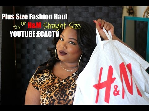 Plus Size Fashion Haul Plus Size Fashion Haul amp Try
