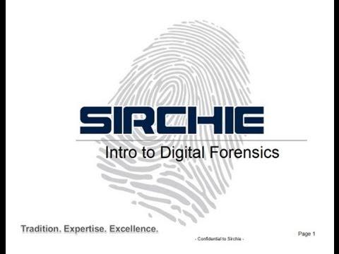 Sirchie's