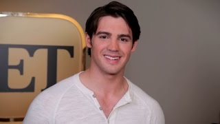 EXCLUSIVE: Steven R. McQueen Says Goodbye to 'The Vampire Diaries' and Spills Cast Secrets!