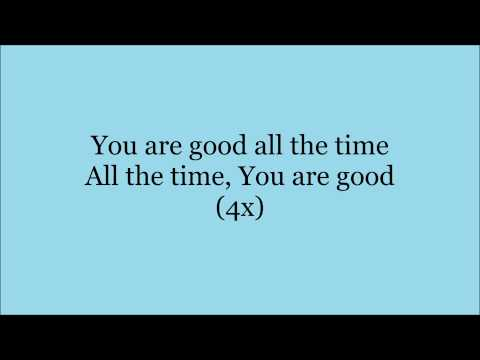 Jfgc Lord You Are Good - Instrumental With Lyrics video