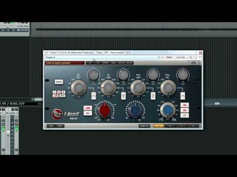 IK Multimedia EQ 73 & EQ 81 Review - Audio Plugin