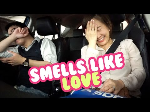 Smells like LOVE!