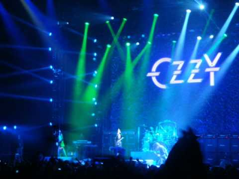 Beastie Boy Dies -- Mayhem Cruise 2012 -- Sabbath at O2 in England -- Slayer Recording!