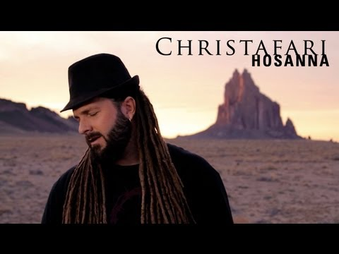 Christafari - Hosanna (Official Music Video)