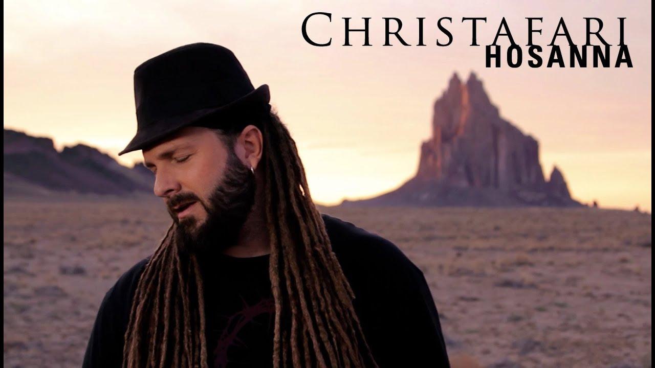 christafari - hosanna  official music video